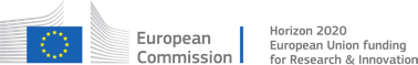 European Union's Horizon 2020 research and innovation program